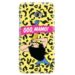 ETUI NA TELEFON HTC U11 PLUS CARTOON NETWORK JB124 CLASSIC JOHNNY BRAVO