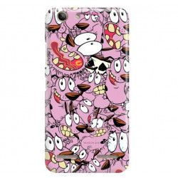 ETUI NA TELEFON LENOVO VIBE K5 A6020 CARTOON NETWORK CO101 CLASSIC CHOJRAK