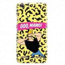 ETUI NA TELEFON LENOVO VIBE K5 A6020 CARTOON NETWORK JB124 CLASSIC JOHNNY BRAVO