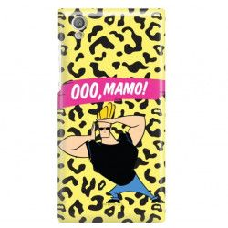ETUI NA TELEFON SONY XPERIA L1 G3311 CARTOON NETWORK JB124 CLASSIC JOHNNY BRAVO