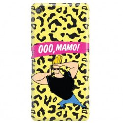 ETUI NA TELEFON SONY XPERIA XA F3111 CARTOON NETWORK JB124 CLASSIC JOHNNY BRAVO