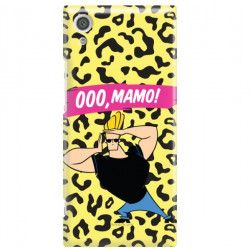 ETUI NA TELEFON SONY XPERIA XA1 G3121 CARTOON NETWORK JB124 CLASSIC JOHNNY BRAVO