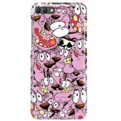 ETUI NA TELEFON HUAWEI Y9 2018 FLA-AL00 CARTOON NETWORK CO101 CLASSIC CHOJRAK