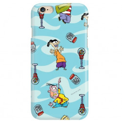iPHONE 6 6S ETUI CARTOON NETWORK ED101 CLASSIC Ed, Edd i Eddy