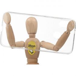 CLEAR 0.3mm ETUI NA TELEFON HTC U12 LIFE TRANSPARENTNY