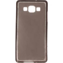 MATOWE ETUI NA TELEFON SAMSUNG GALAXY A5 A500 CZARNY