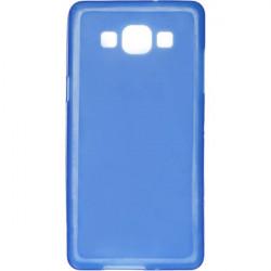 MATOWE ETUI NA TELEFON SAMSUNG GALAXY A5 A500 NIEBIESKI