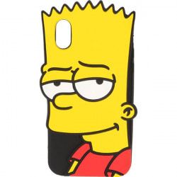 GUMA 3D ETUI NA TELEFON IPHONE X / XS A1901/A1920 BART