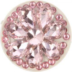 UCHWYT IRON DIAMOND UNIWERSALNY ROSE GOLD