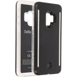 LED ETUI NA TELEFON SAMSUNG GALAXY S9 G960 CZARNY