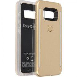 LED ETUI NA TELEFON SAMSUNG GALAXY S8 G950 ZŁOTY
