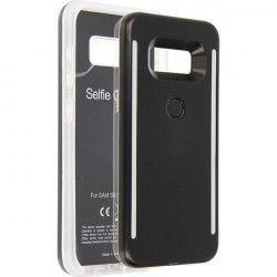 LED ETUI NA TELEFON SAMSUNG GALAXY S8 G950 CZARNY