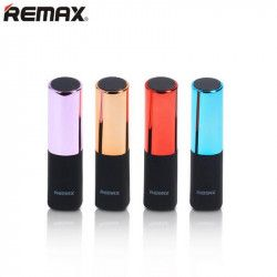 BATERIA POWER BANK REMAX LIP MAX RPL-12 CZERWONY