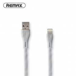 KABEL USB REMAX RC-090i LIGHTNING SREBRNY