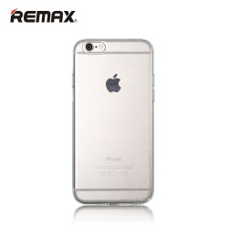 CLEAR CRYSTAL REMAX ETUI NA TELEFON IPHONE 6 / 6S TRANSPARENTNY