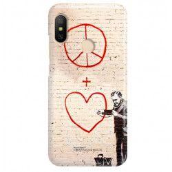 Etui Na Telefon Xiaomi Mi A2 Lite Case Obudowa Pokrowiec Sklep Funnycase