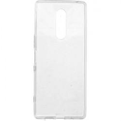 CLEAR 0.3mm ETUI NA TELEFON SONY XPERIA XZ4 TRANSPARENTNY