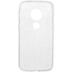 CLEAR 0.3mm ETUI NA TELEFON MOTOROLA MOTO E5 PLAY TRANSPARENTNY