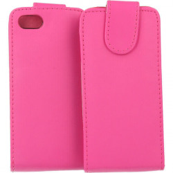 ETUI KABURA SLIGO IPHONE 5C RÓŻOWY
