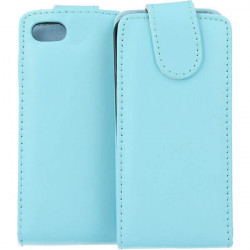 ETUI KABURA SLIGO IPHONE 5C NIEBIESKI