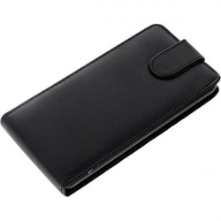 KABURA SLIGO ETUI NA TELEFON HTC DESIRE 816 CZARNY