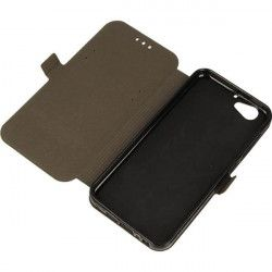 BOOK POCKET ETUI NA TELEFON HTC A9s CZARNY