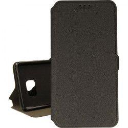 BOOK POCKET ETUI NA TELEFON HTC U ULTRA CZARNY