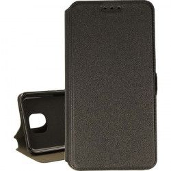 BOOK POCKET ETUI NA TELEFON LG X CAM K580 CZARNY