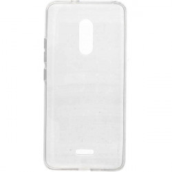 ETUI CLEAR 0.5mm ALCATEL 3C TRANSPATENTNY