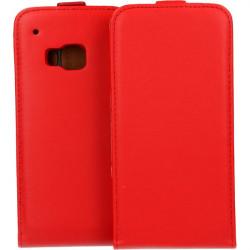 KABURA FLEXI HTC ONE M9 CZERWONY