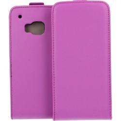 KABURA FLEXI HTC ONE M9 FIOLETOWY