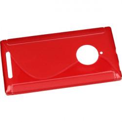 ETUI S-LINE ETUI NA TELEFON NOKIA 830 RM-984 CZERWONY