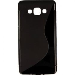 ETUI S-LINE ETUI NA TELEFON SAMSUNG GALAXY A7 A700 CZARNY