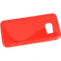 ETUI S-LINE ETUI NA TELEFON SAMSUNG GALAXY S7 G930 CZERWONY