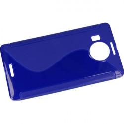 ETUI S-LINE ETUI NA TELEFON NOKIA 950 XL RM-1116 NIEBIESKI