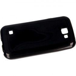 ETUI ULTRA CHROME ETUI NA TELEFON LG K3 LS450 CZARNY
