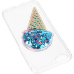 ETUI LIQUID ICE CREAM IPHONE 6 4.7'' NIEBIESKI