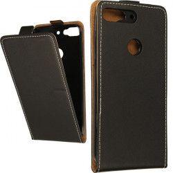 KABURA FLEXI NA TELEFON HTC DESIRE 12 PLUS CZARNY