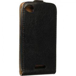 KABURA FLEXI NA TELEFON HTC DESIRE 320 CZARNY