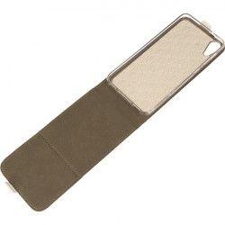 KABURA FLEXI NA TELEFON HTC DESIRE 825 BIAŁY