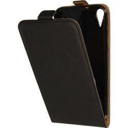 KABURA FLEXI NA TELEFON HTC DESIRE 830 CZARNY