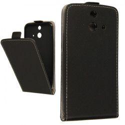 KABURA FLEXI NA TELEFON HTC ONE E8 CZARNY