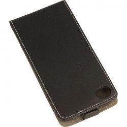 KABURA FLEXI NA TELEFON LENOVO S90 CZARNY