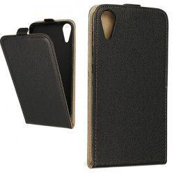 KABURA FLEXI NA TELEFON HTC DESIRE 825 CZARNY