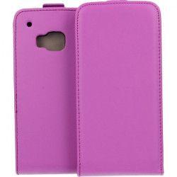 KABURA FLEXI NA TELEFON HTC ONE M9 FIOLETOWY