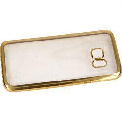 HYBRID ETUI NA TELEFON SAMSUNG GALAXY S7 G930 ZŁOTY