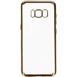 HYBRID ETUI NA TELEFON SAMSUNG GALAXY S8 G950 ZŁOTY