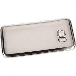 HYBRID ETUI NA TELEFON SAMSUNG GALAXY S7 EDGE SREBRNY