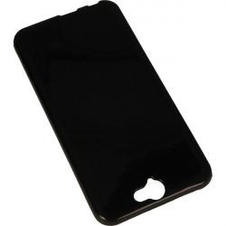 JELLY ETUI NA TELEFON HTC ONE A9 CZARNY