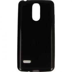 JELLY ETUI NA TELEFON LG K4 K8 2017 DUAL CZARNY
